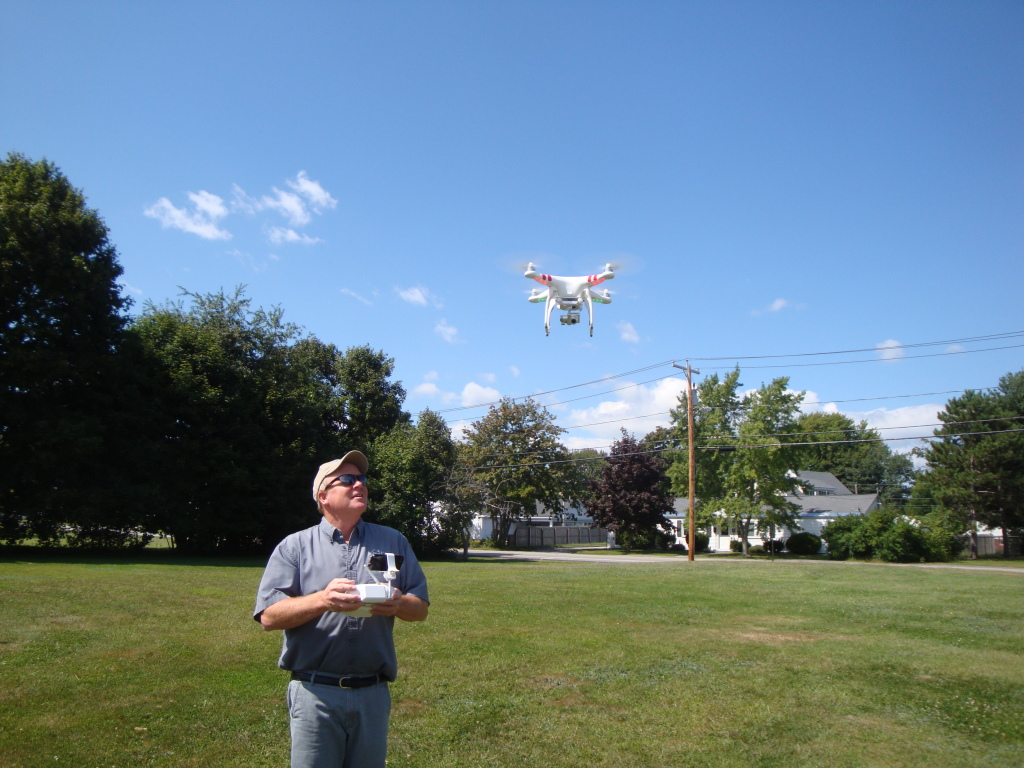 Waiting For The Faa To Create The Drone Laws Roofing Videos